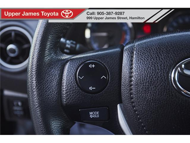 2017 Toyota Corolla LE (Stk: 75515) in Hamilton - Image 15 of 17
