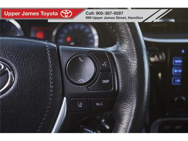 2017 Toyota Corolla LE (Stk: 75515) in Hamilton - Image 16 of 17