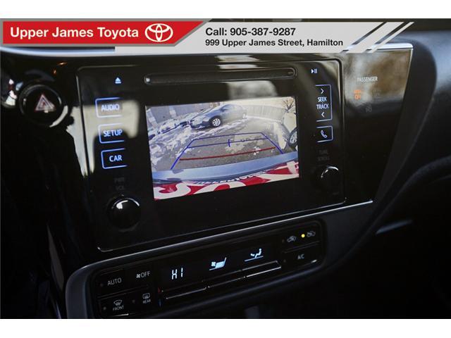 2017 Toyota Corolla LE (Stk: 75515) in Hamilton - Image 17 of 17