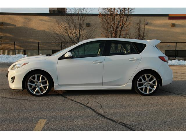 2011 Mazda MazdaSpeed3 Base (Stk: 1810512) in Waterloo - Image 2 of 27