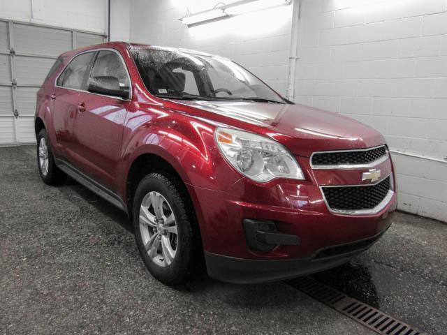 2010 Chevrolet Equinox LS (Stk: P9-56750) in Burnaby - Image 2 of 22