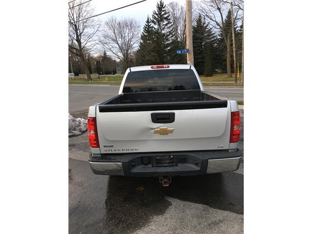 2011 Chevrolet Silverado 1500 LT (Stk: -) in Cobourg - Image 4 of 12