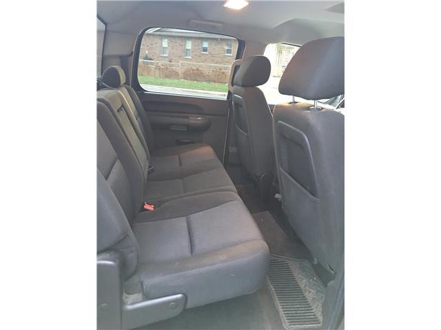 2011 Chevrolet Silverado 1500 LT (Stk: -) in Cobourg - Image 6 of 12