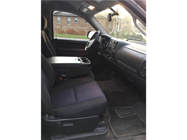 2011 Chevrolet Silverado 1500 LT (Stk: -) in Cobourg - Image 7 of 12