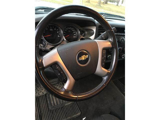 2011 Chevrolet Silverado 1500 LT (Stk: -) in Cobourg - Image 10 of 12