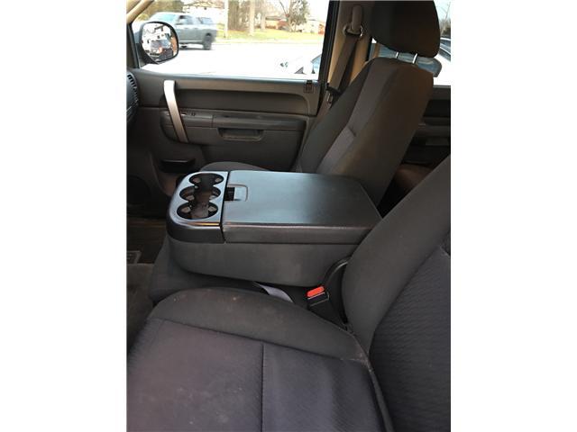 2011 Chevrolet Silverado 1500 LT (Stk: -) in Cobourg - Image 11 of 12
