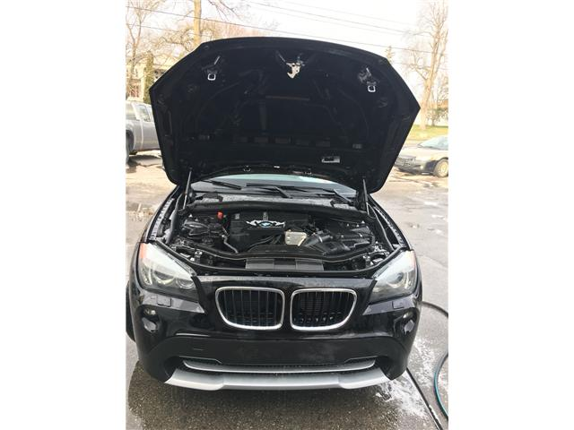 2012 BMW X1 xDrive28i (Stk: -) in Cobourg - Image 2 of 17