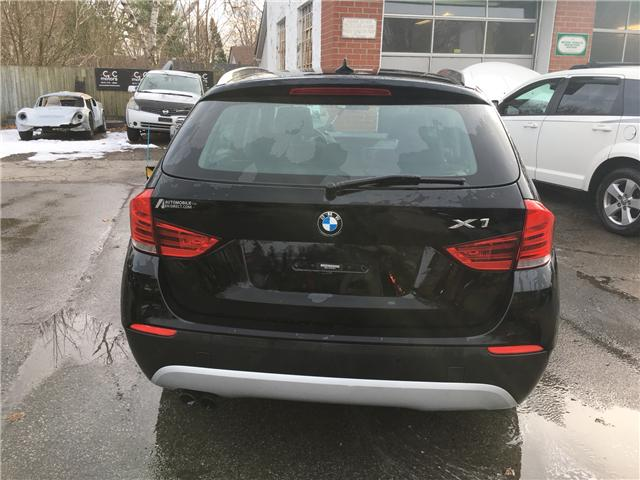 2012 BMW X1 xDrive28i (Stk: -) in Cobourg - Image 5 of 17