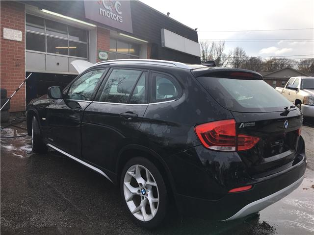 2012 BMW X1 xDrive28i (Stk: -) in Cobourg - Image 6 of 17