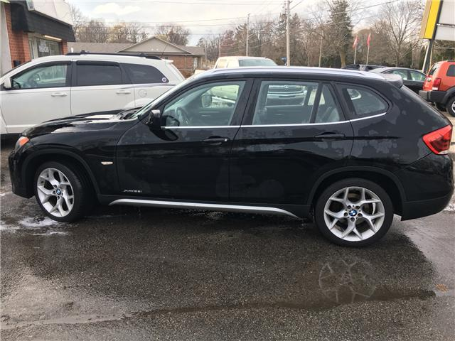 2012 BMW X1 xDrive28i (Stk: -) in Cobourg - Image 7 of 17