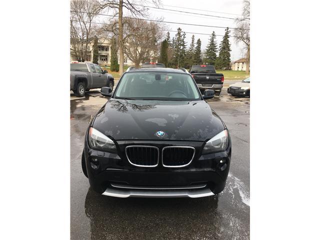 2012 BMW X1 xDrive28i (Stk: -) in Cobourg - Image 1 of 17