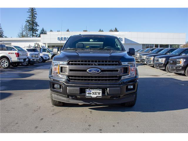 2018 Ford F-150  (Stk: 8F14114) in Surrey - Image 2 of 30