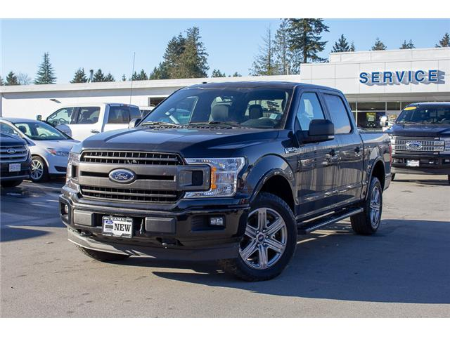2018 Ford F-150  (Stk: 8F14114) in Surrey - Image 3 of 30