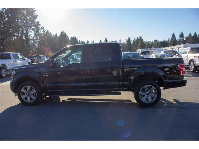 2018 Ford F-150  (Stk: 8F14114) in Surrey - Image 4 of 30