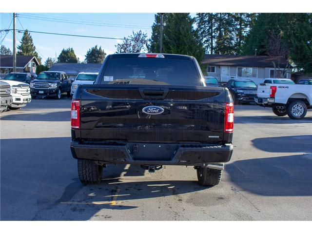 2018 Ford F-150  (Stk: 8F14114) in Surrey - Image 6 of 30