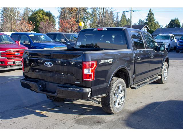 2018 Ford F-150  (Stk: 8F14114) in Surrey - Image 8 of 30