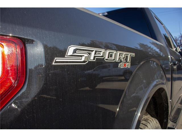 2018 Ford F-150  (Stk: 8F14114) in Surrey - Image 10 of 30