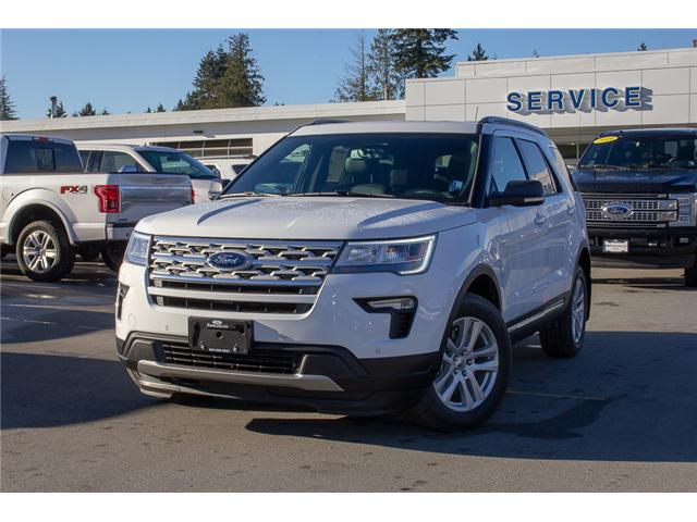 2019 Ford Explorer XLT (Stk: 9EX3854) in Surrey - Image 3 of 30