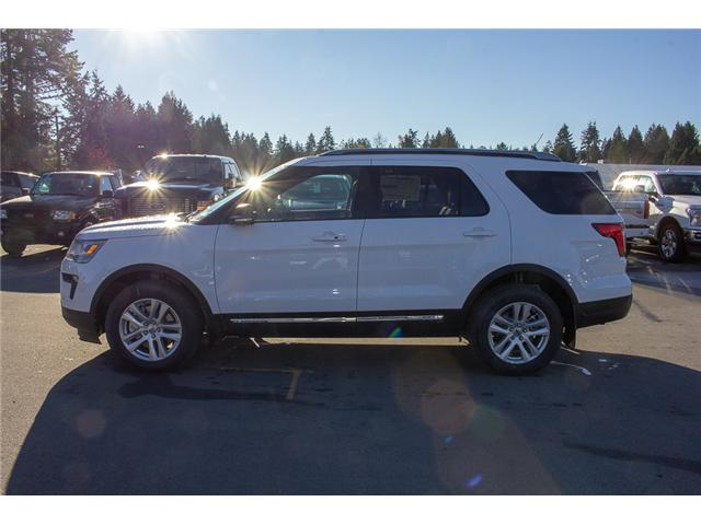2019 Ford Explorer XLT (Stk: 9EX3854) in Surrey - Image 4 of 30