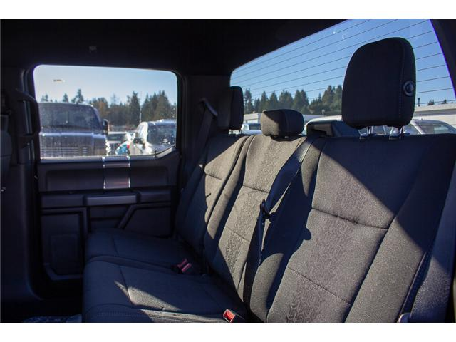 2018 Ford F-150  (Stk: 8F14114) in Surrey - Image 18 of 30