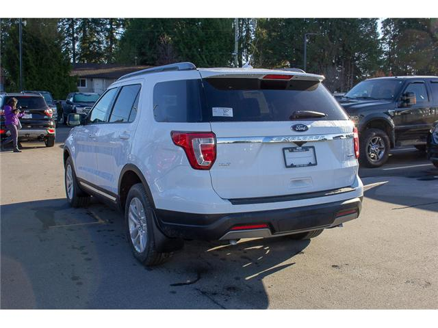 2019 Ford Explorer XLT (Stk: 9EX3854) in Surrey - Image 5 of 30