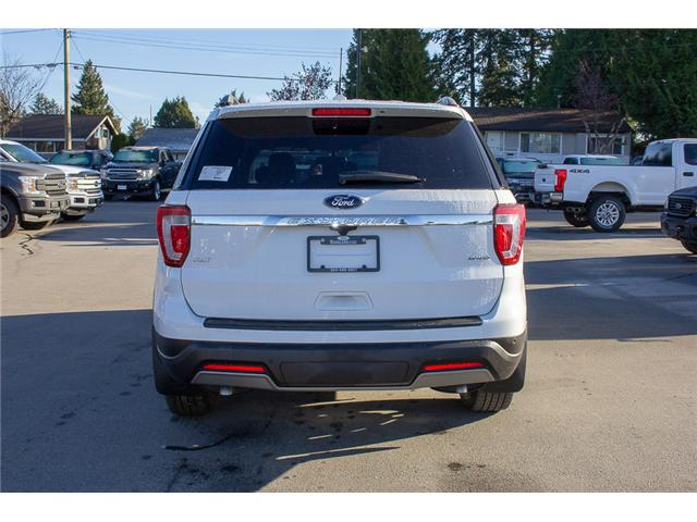 2019 Ford Explorer XLT (Stk: 9EX3854) in Surrey - Image 6 of 30
