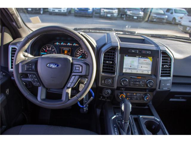 2018 Ford F-150  (Stk: 8F14114) in Surrey - Image 20 of 30