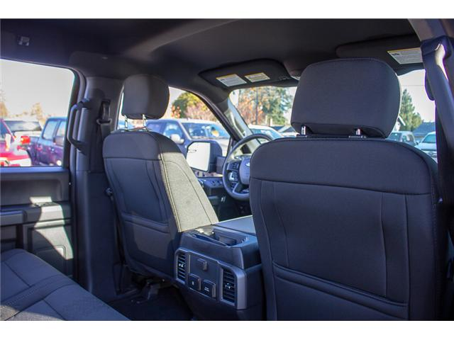 2018 Ford F-150  (Stk: 8F14114) in Surrey - Image 22 of 30