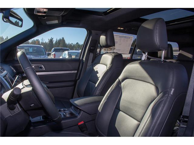 2019 Ford Explorer XLT (Stk: 9EX3854) in Surrey - Image 12 of 30