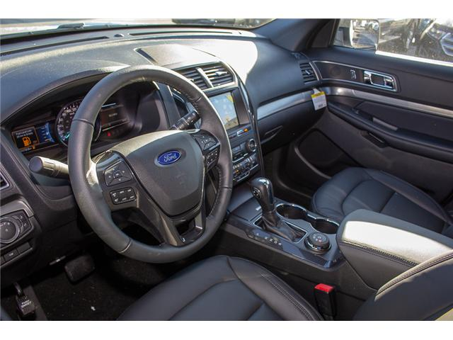 2019 Ford Explorer XLT (Stk: 9EX3854) in Surrey - Image 13 of 30