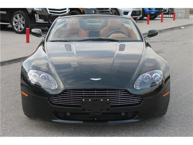 2009 Aston Martin V8 Vantage  (Stk: 16561) in Toronto - Image 2 of 25