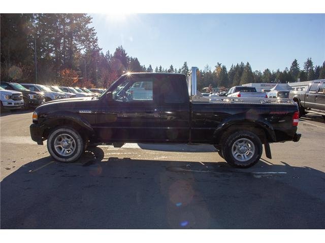 2008 Ford Ranger Sport (Stk: P8539A) in Surrey - Image 4 of 15