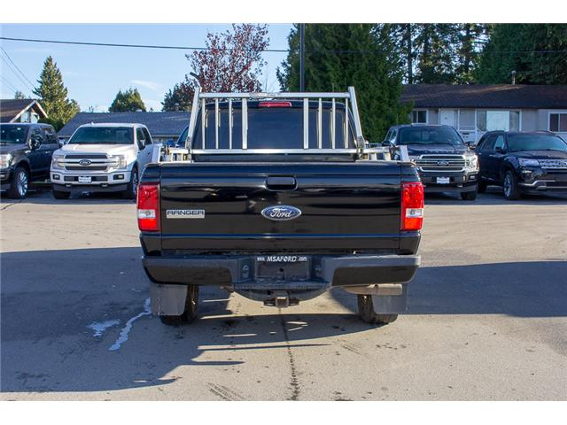 2008 Ford Ranger Sport (Stk: P8539A) in Surrey - Image 6 of 15