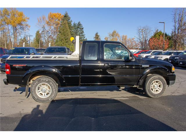 2008 Ford Ranger Sport (Stk: P8539A) in Surrey - Image 8 of 15