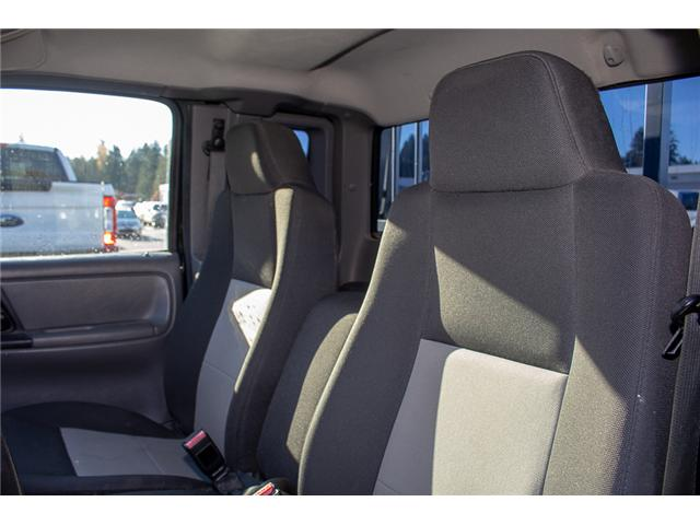 2008 Ford Ranger Sport (Stk: P8539A) in Surrey - Image 11 of 15