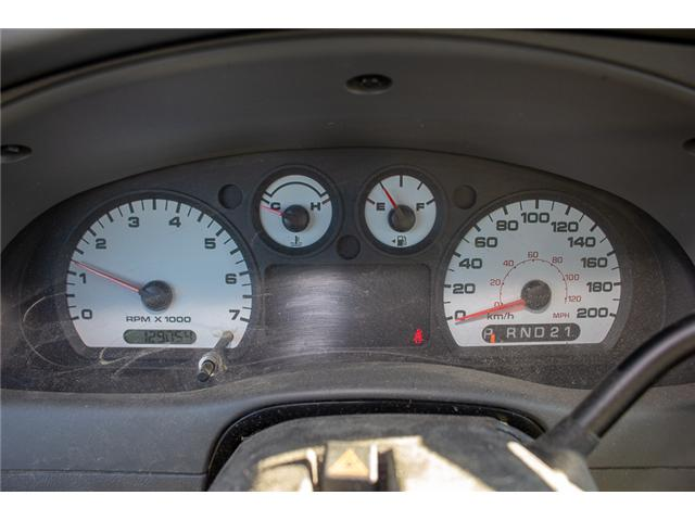 2008 Ford Ranger Sport (Stk: P8539A) in Surrey - Image 12 of 15