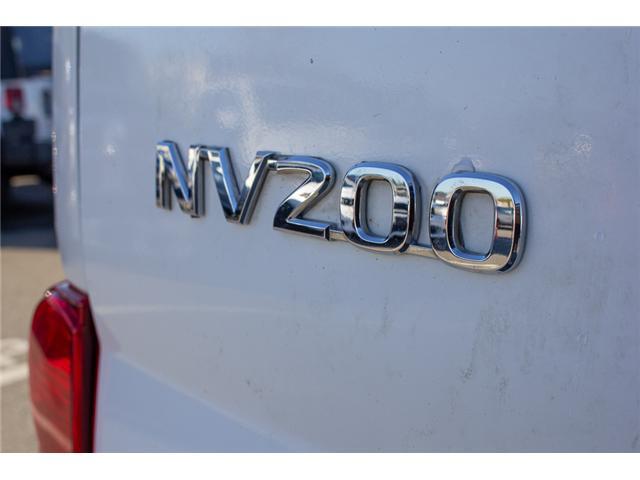 2013 Nissan NV200  (Stk: J159601A) in Surrey - Image 6 of 23
