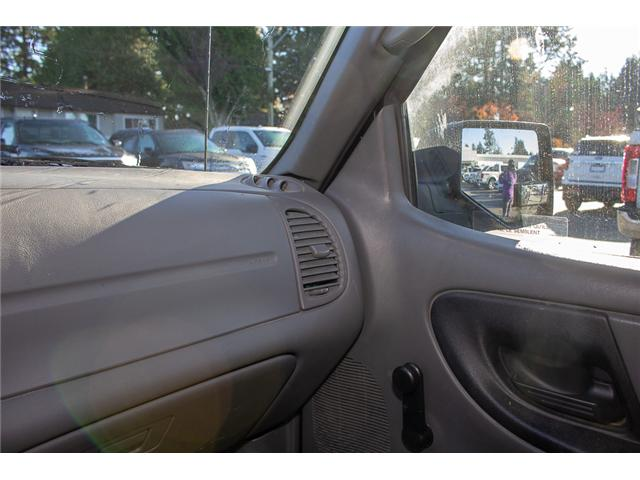 2008 Ford Ranger Sport (Stk: P8539A) in Surrey - Image 14 of 15