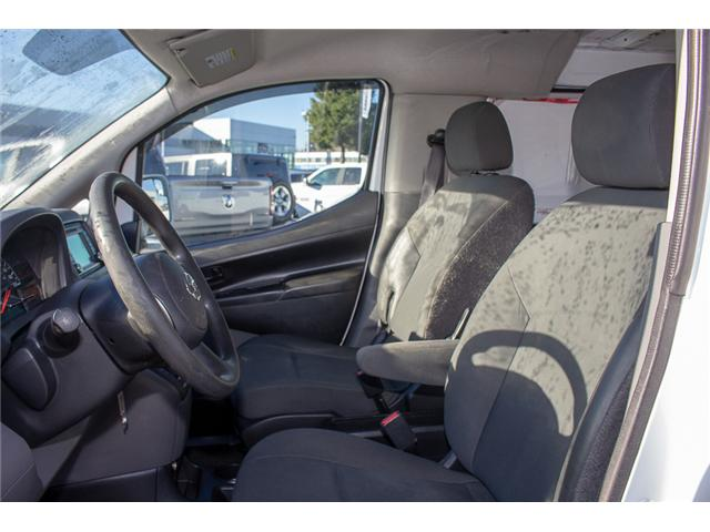 2013 Nissan NV200  (Stk: J159601A) in Surrey - Image 9 of 23
