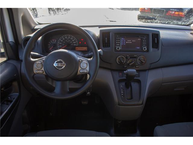 2013 Nissan NV200  (Stk: J159601A) in Surrey - Image 11 of 23