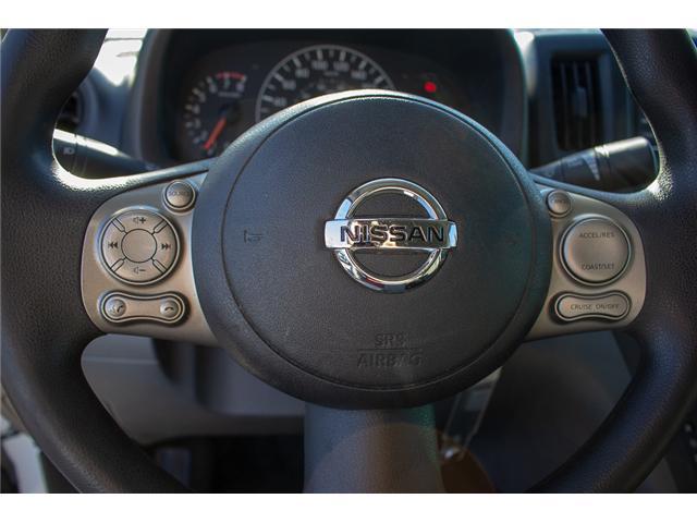 2013 Nissan NV200  (Stk: J159601A) in Surrey - Image 16 of 23