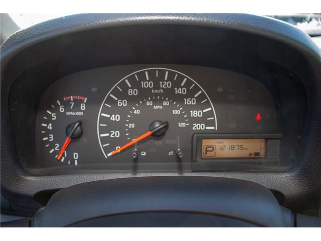 2013 Nissan NV200  (Stk: J159601A) in Surrey - Image 17 of 23