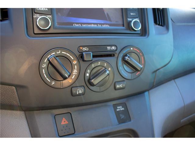 2013 Nissan NV200  (Stk: J159601A) in Surrey - Image 20 of 23