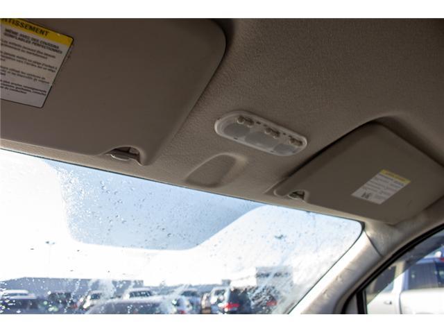 2013 Nissan NV200  (Stk: J159601A) in Surrey - Image 23 of 23