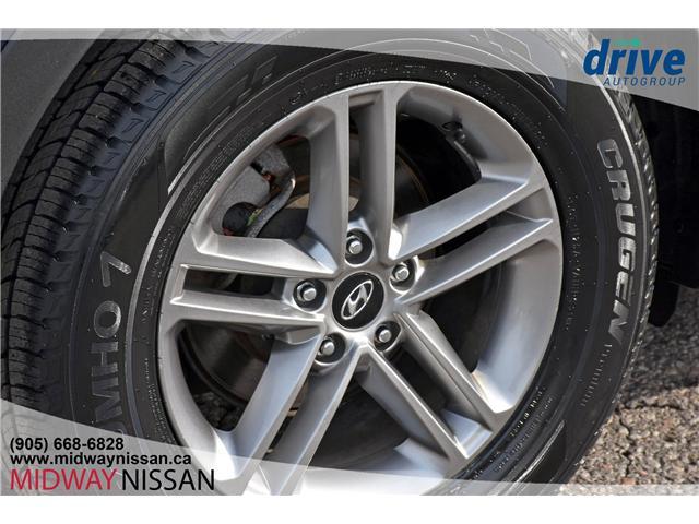 2018 Hyundai Santa Fe Sport 2.4 SE (Stk: U1519R) in Whitby - Image 8 of 23