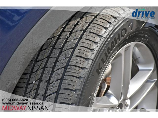 2018 Hyundai Santa Fe Sport 2.4 SE (Stk: U1519R) in Whitby - Image 9 of 23