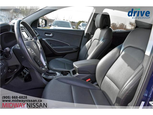 2018 Hyundai Santa Fe Sport 2.4 SE (Stk: U1519R) in Whitby - Image 2 of 23