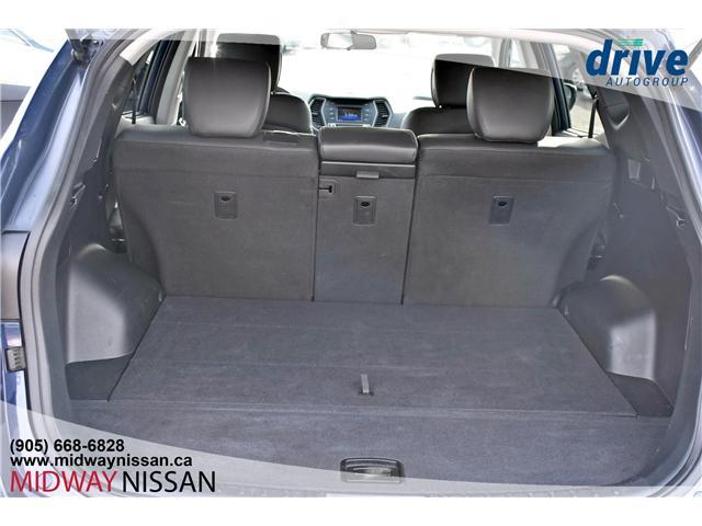 2018 Hyundai Santa Fe Sport 2.4 SE (Stk: U1519R) in Whitby - Image 12 of 23