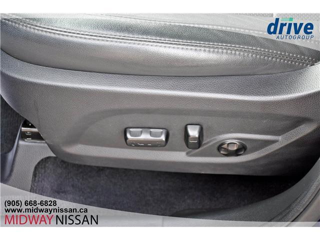 2018 Hyundai Santa Fe Sport 2.4 SE (Stk: U1519R) in Whitby - Image 16 of 23