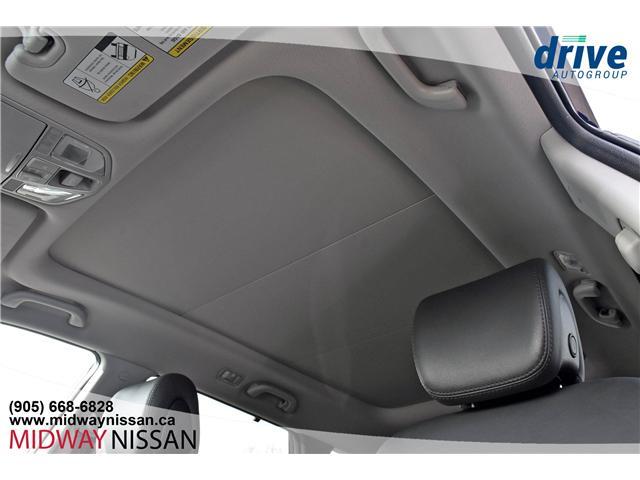2018 Hyundai Santa Fe Sport 2.4 SE (Stk: U1519R) in Whitby - Image 17 of 23